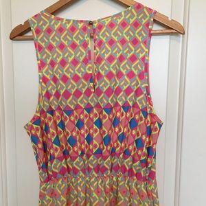 Everly Dresses - Anthropologie brand Everly dress sz L